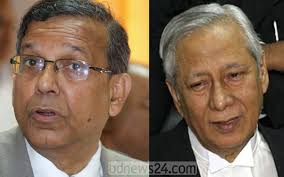 Seeking Review Minister Attorney General Disagree On Seeking Review Of 16th