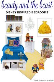 beauty and the beast bedroom decorating ideas rooms for kids
