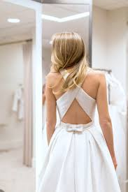 wedding dress shopping tips what to know beforehand