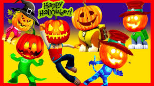 happy halloween funny pj masks paw patrol halloween pumpkin funny transformation pjmasks