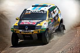 renault dacia 2016 renault to take on dakar with duster motorsport driven