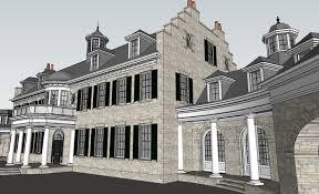 georgian house georgian house model u2013 erik bootsma architect