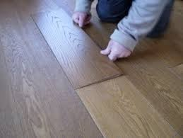 Removing Laminate Flooring How To Easily Replace A Damaged Laminate Floor Plank Interior