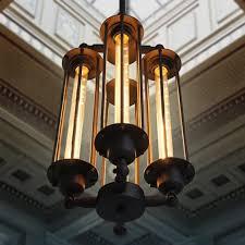 industrial style lighting random industrial table lamp 3 light