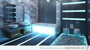 bathroom tech spacious 20 sleek ideas for modern black and white bathrooms home