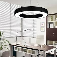 lustre pour bureau exbon lustre suspension led circulaire lustre pour bureau chambre