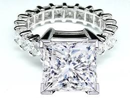 large engagement rings eternity engagement rings from mdc diamonds nyc