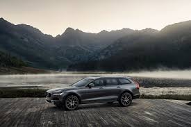 what is the latest volvo commercial about the volvo v90 cross country unofficial car of colorado and