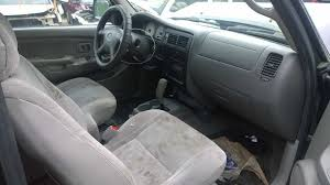 2003 Toyota Tacoma Interior Used 2003 Toyota Tacoma Interior Tacoma Speedometer Head Cluster