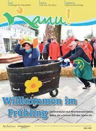 Bad Nenndorf Therme Nanu März 2016 By Schaumburger Nachrichten Verlagsgesellschaft