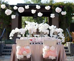 sweetheart table decor sweetheart table ideas the magazine