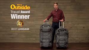 best travel luggage images Outside travel award best luggage orv trunk jpg