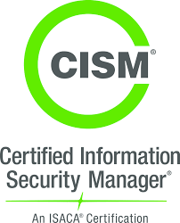 review course for the cism spring 2017 exam