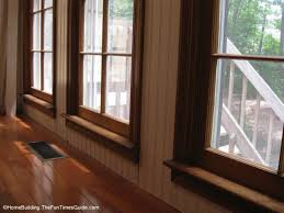 how to install beadboard paneling the homebuilding remodel guide