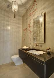 the beauty of cherry blossom wallpaper view in gallery cherry blossom mural in a contemporary bathroom