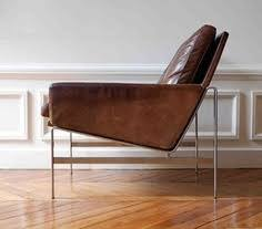 Modern Leather Armchair Contemporary Modern Leather Chair To Design Inspiration