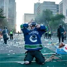 2011 vancouver stanley cup riot know your meme