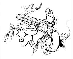 13 best pistols images on pinterest pistols gun tattoos and