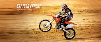 motocross bike on finance crf150rb u003e performance dirt bikes from honda