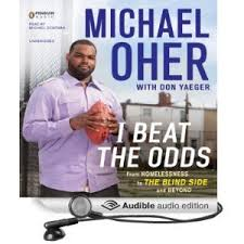 Free Audio Books For The Blind I Beat The Odds From Homelessness To The Blind Side And Beyond
