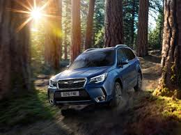 subaru forester xt 2016 2016 subaru forester gets new styling goes on sale in the uk next