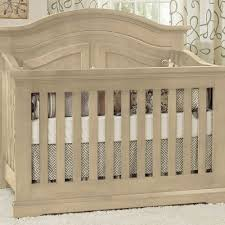 2 Piece Nursery Furniture Sets by Munire By Heritage Chatham 2 Piece Nursery Set In Driftwood Crib