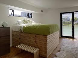 floor master bedroom like a loft on water photo 10 of 10 dwell