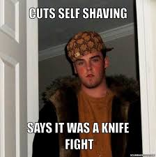 Shaving Meme - 18 funniest and most relatable shaving memes you ll ever see