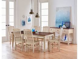 artisan u0026 post dining room boat table simply dining ale 200