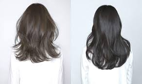 can a root perm be done on fine hair in singapore hair salons for different types of perms including
