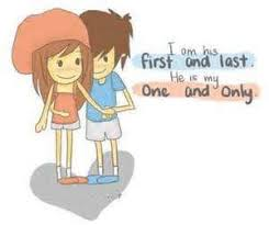 cute cartoon couple sketches share quotes 4 you