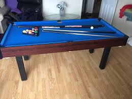 snooker table tennis table dining snooker table tennis table 3in1 in heathrow london gumtree