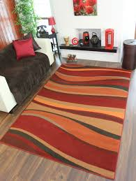 Corner Runner Rug Burnt Orange Rug Roselawnlutheran