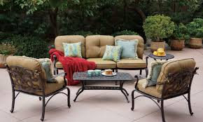 Best Wrought Iron Patio Furniture by 3 Tips For Buying The Best Outdoor Furniture For Your Patio