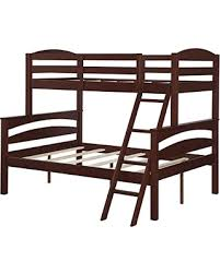 Dorel Bunk Bed New Savings On Dorel Living Brady Solid Wood Kid S