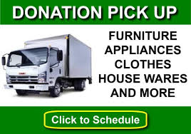 DONATION PICK UP Donate Furniture SSA Houston Furniture Bank - Donate sofa pick up