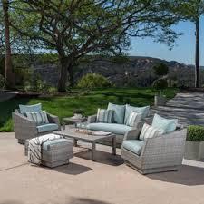 indoor sunroom furniture sets wayfair
