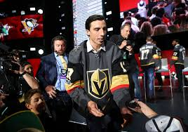 Knights Of The Round Table Names Golden Knights Get Face Of Franchise In Marc Andre Fleury U2013 Las