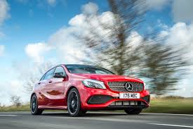 cars mercedes benz mercedes benz a class review 2017 autocar