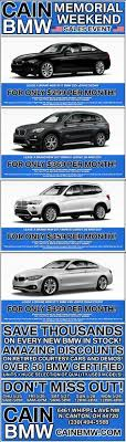 cain bmw used cars save 10 on bmw car care products with this coupon at cain bmw