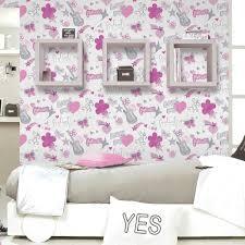 papier peint chambre fille ado papier peint fille chambre galerie et charmant papier peint ado