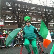 st patricks day parade local flavour parnell square north