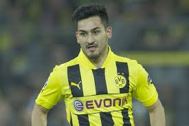 gundogan hair ilkay gundogan dortmund images