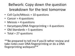 dna fingerprinting the truth is out there 1 what is dna