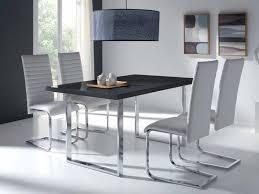 table chaises de cuisine pas cher ensemble table chaise cuisine de inspirations avec table et chaise
