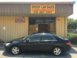 2003 honda accord 4 cylinder used 2003 honda accord for sale pricing features edmunds