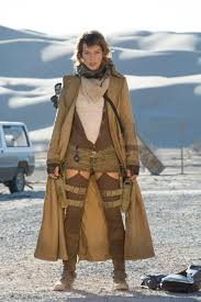 Alice Resident Evil Halloween Costume Picture Of Milla Jovovich The Look Pinterest Milla Jovovich
