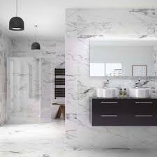 marble tile bathroom ideas living room 17 gorgeous bathrooms with marble tile intended for