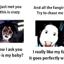 Creepypasta Meme - creepypasta crossover what if i told you memized funny and