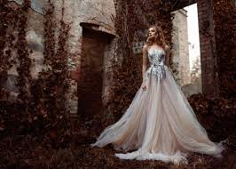 whimsical wedding dress of whimsical paolo sebastian the nightingale wedding dresses